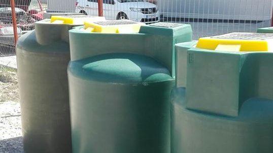 Fose septice ecologice - Solutii simple ecologice - Un produs oferit de EcoColect Ploiesti